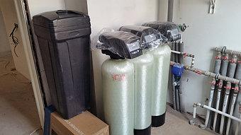 Система очистки воды до 1 м3/час 6