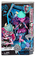 Куклы монстер хай Кьёрсти Троллсон, Monster High Kjersti Trollson