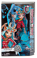 Куклы монстер хай Изи Даундэнсер, Monster High Isi Dawndancer