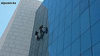 Чистка фасадов