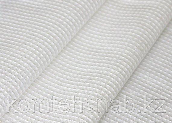 Ткань вафельная, шир. 45 см, плотность 240 г/м2