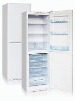 Холодильник двухкамерный Бирюса-125S (1920*600*625 мм) белый