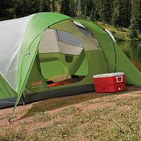 """Палатка 4-6 мест """"Coleman Traveller 6 CV"""" (11652A)"""