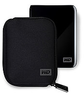 WD My Passport Case  - Black