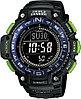 Наручные часы Casio SGW-1000-2B