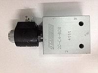 Клапан с электро-магнитным управлением, пр-во Италия (ускоритель лебедки автокрана ) ETD 20/4205  (20-С4-В06)