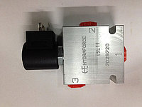 Клапан SV08 пр-во HYDRAFORCE. Автокран Галичанин, Клинцы, фото 1