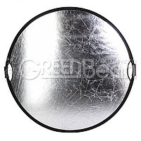 GreenBean GB Flex 120 silver/white L (120 cm) лайтдиск
