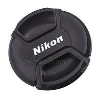 Крышка объектива Nikon 67 mm, фото 1