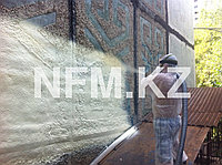 Теплоизоляция стен панельного дома