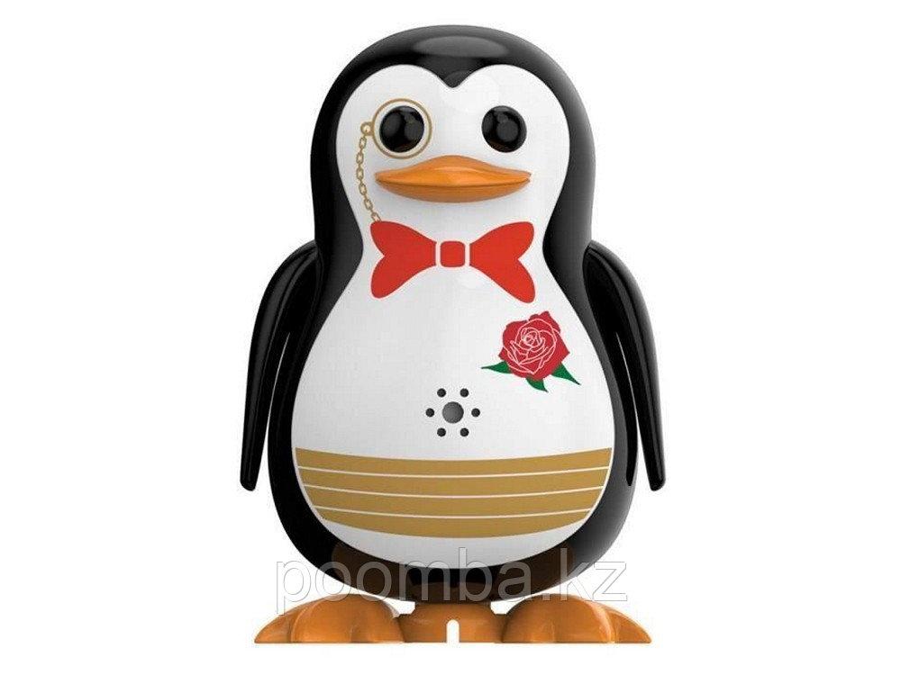 Интерактивная игрушка Silverlit DigiPenguins Пингвин с кольцом