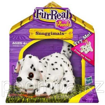 Интерактивная игрушка 'Щенок далматинца', FurReal Friends, Hasbro