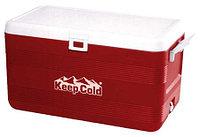 Кулер 70 литров для холодного Keepcold