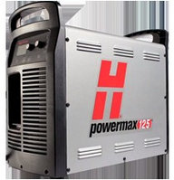 Источник питания Powermax125 CE 400V Hand System w/CPC Port Combo 85° and 15° Torches, 7.6 m (25 ft) Leads