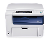 МФУ XEROX WorkCentre Color 6025BI формат А4(6025V_BI)