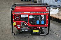 Генератор бензиновый для дома и дачи