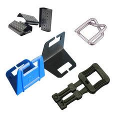 Крепежные изделия для стреппинг ленты