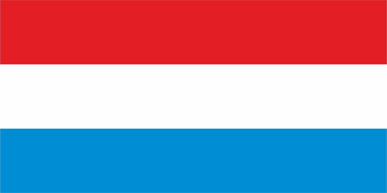 Флаг Голландии размер 1 х 2 метра.