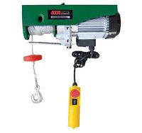 Электрический тельфер RTM450A-1020W-500кг