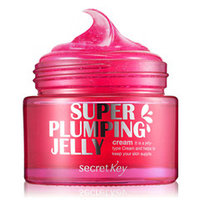 Крем-лифтинг  с экстрактом икры Secret Key Super Plumping Jelly Cream (50 мл.)