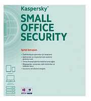 Kaspersky Small Office Security (Продление)