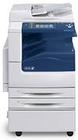 МФУ XEROX Color WorkCentre 7225 DADF/Duplex/2лотка/Стенд  формат А3(WC7225CP_S)
