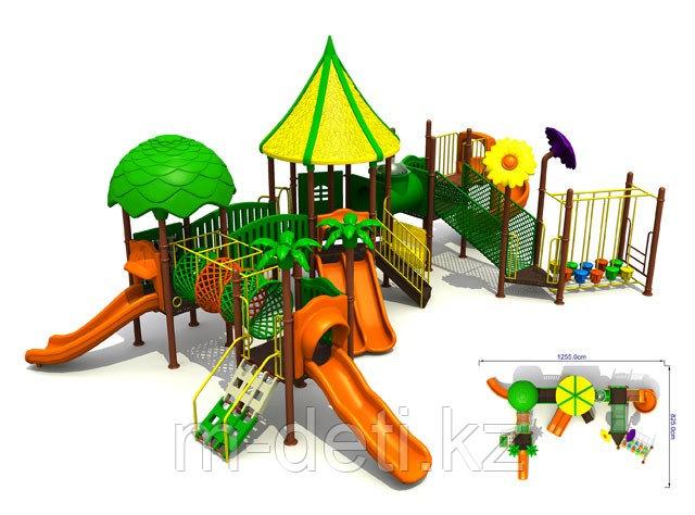 Детский игровой комплекс Купить №10-3302