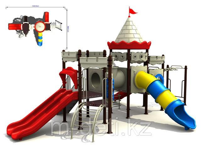 Детский игровой комплекс Купить № 10-4501