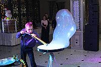 ШОУ с мыльными пузырями в Павлодаре, фото 1