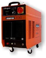 Инверторный выпрямитель для воздушно- плазменной резки CUT 100