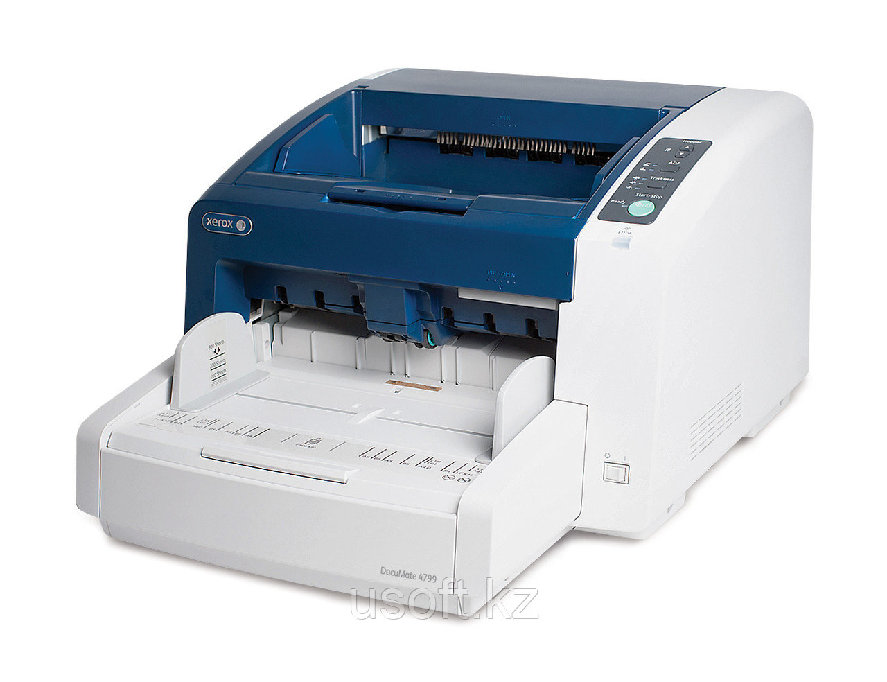 Сканер XEROX Scanner DocuMate 4799, A3 формат А3(100N02782)