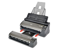 Сканер XEROX Scanner DocuMate 3115, A4 формат А4(003R92566)