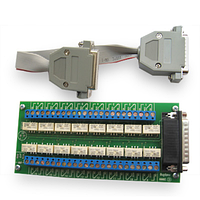 Плата реле NetPing Relay board
