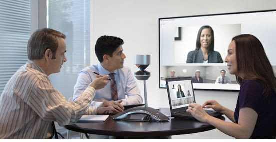 Polycom Video Solutions for Skype for Business/Lync