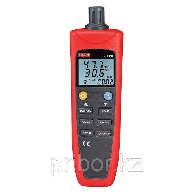 UT331 Цифровой термометр и гигрометр