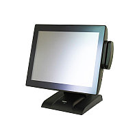 POS Терминал+MSR ADVANPOS EP-5540, True Flat IP65 15""