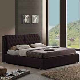 Sophia интерьерная кровать 180*200 венге