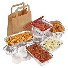 Упаковка для продуктов питания, общее