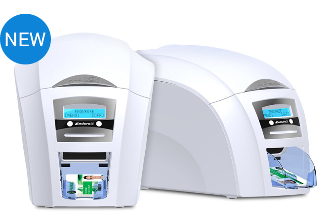 Принтер для пластиковых карт Magicard Enduro 3E