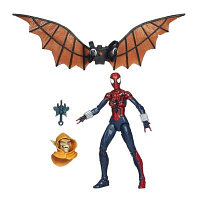 Hasbro Marvel Legends Spider-Man серия HobGoblin - Spider-Girl