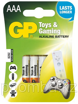 GP Toys & Gaming AAA - 4 шт.