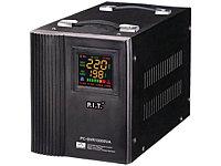 Стабилизатор напряжения Р060051 (5 кВт)