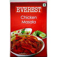 Чикен Масала -Chicken Masala Everest 50g