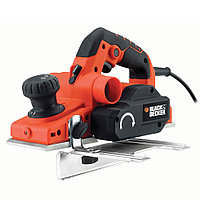 Электрорубанок - Black And Decker - KW750K