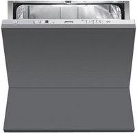 Встраиваемая посудомоечная машина Smeg STC75.