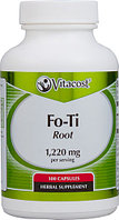 Vitacost  Fo-Ti Root 1220 mg (100 капсул)