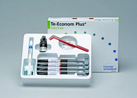Te-Econom Plus intro pack