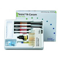 Tetric N-Ceram intro pack