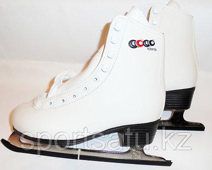 Ледовые коньки женские COCO SPORTS