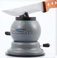 Точилка для ножей Samurai Pro.